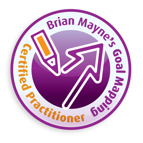 Certified goal mapping practitioner